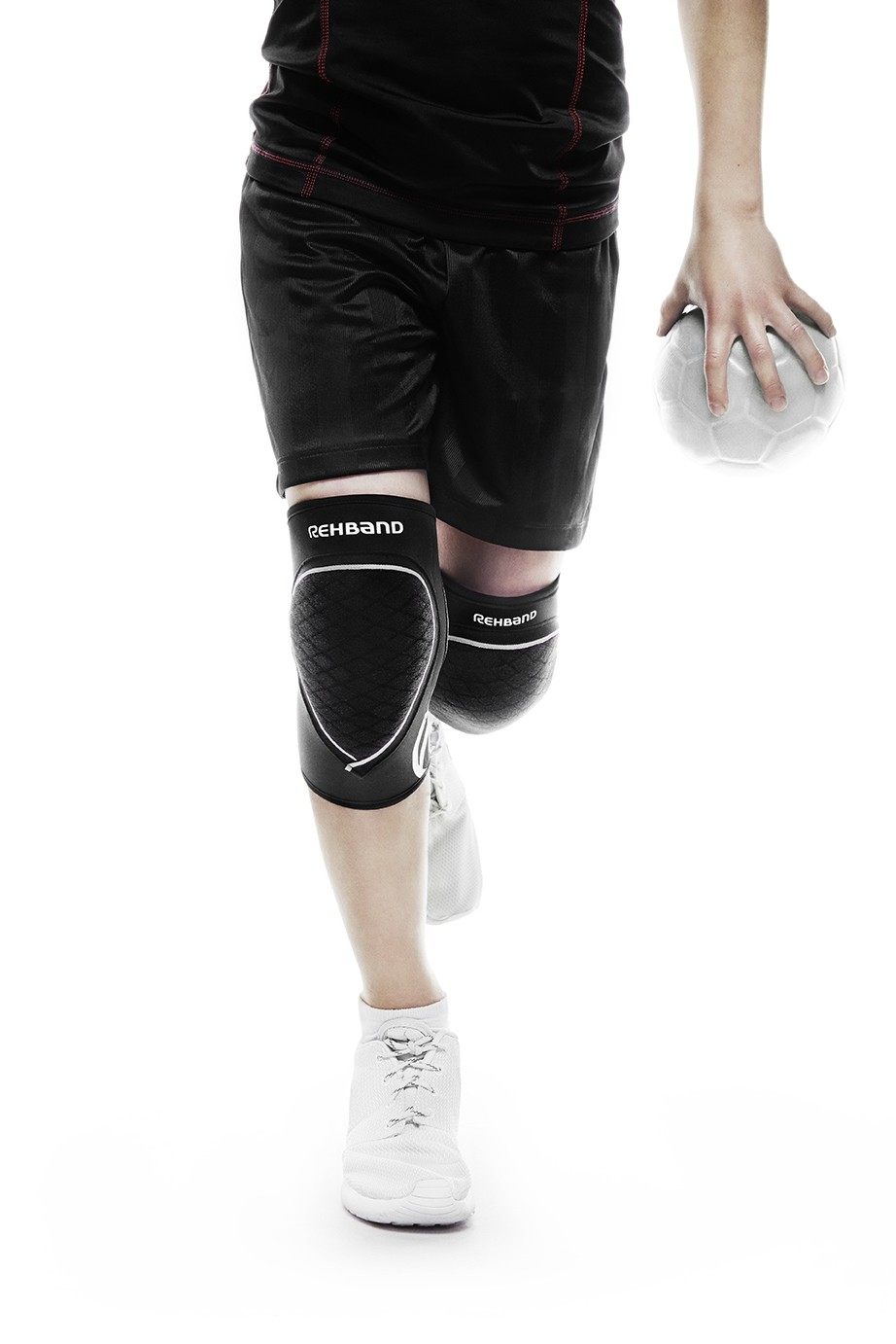 PRN Knee Pad Jr Pair