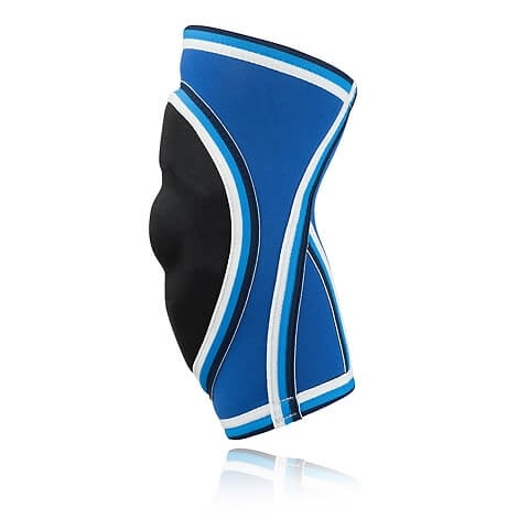 PRN Original Elbow Pad Blue L