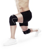 RX Knee Sleeve 5mm Black XXL