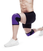 RX Knee Sleeve 5mm Purple/Black XS