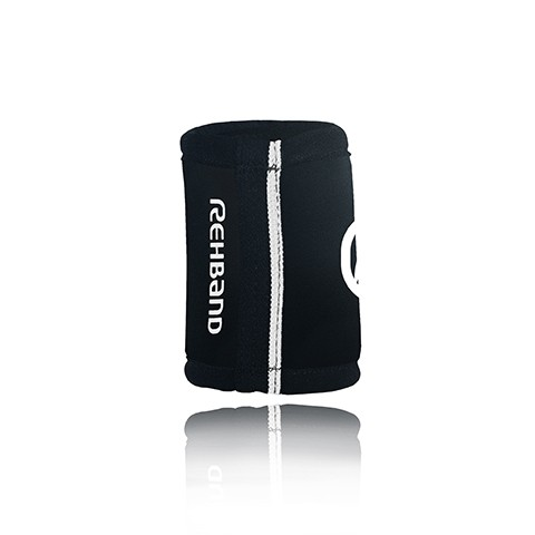 RX Wrist Sleeve 5mm Pair Black M