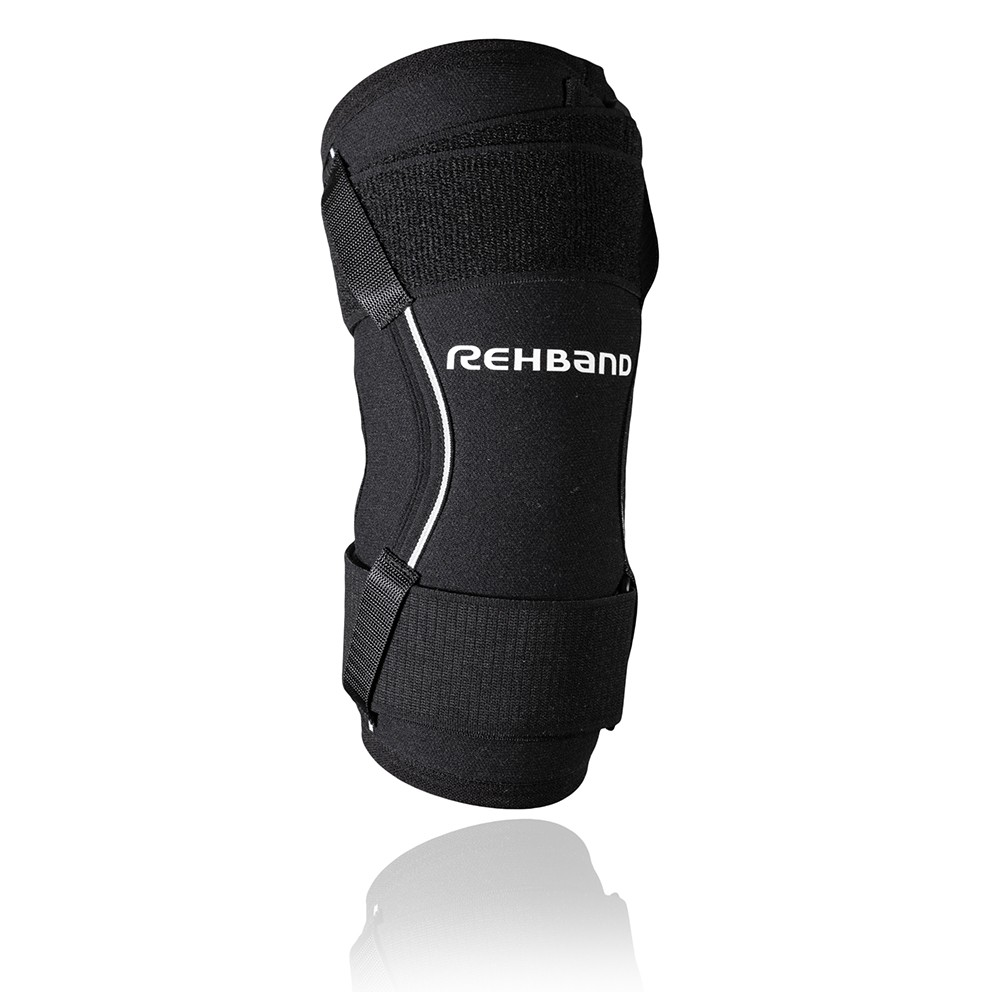 X-RX Elbow Support 7mm L Black S