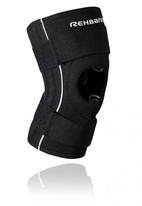 UD Stable Knee Brace 5mm Black XL