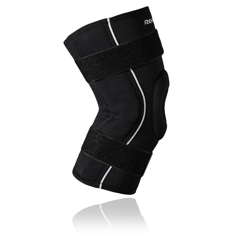 UD X-Stable Knee Brace 5mm Black XXL