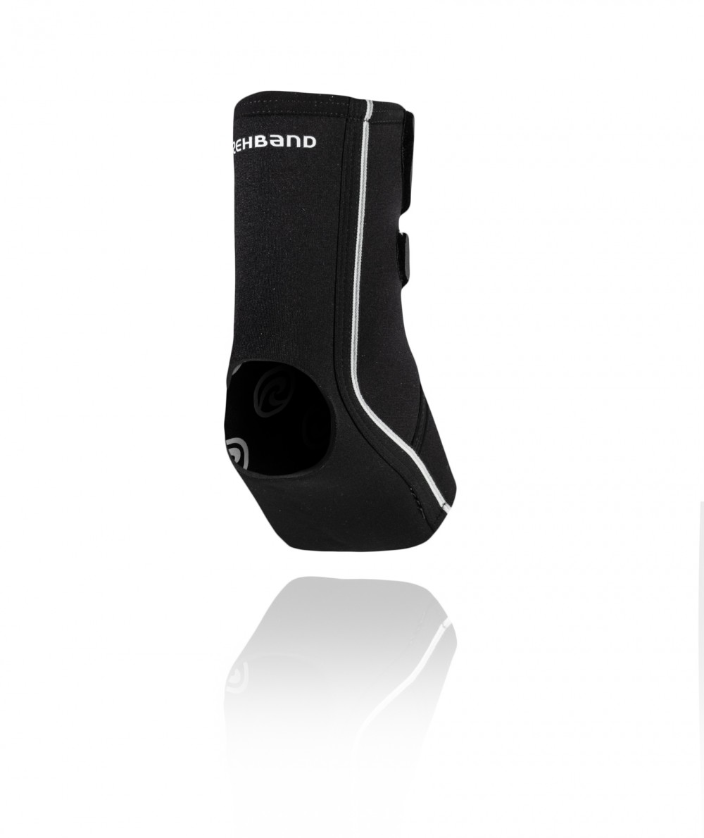 QD Ankle Support 5mm Black M
