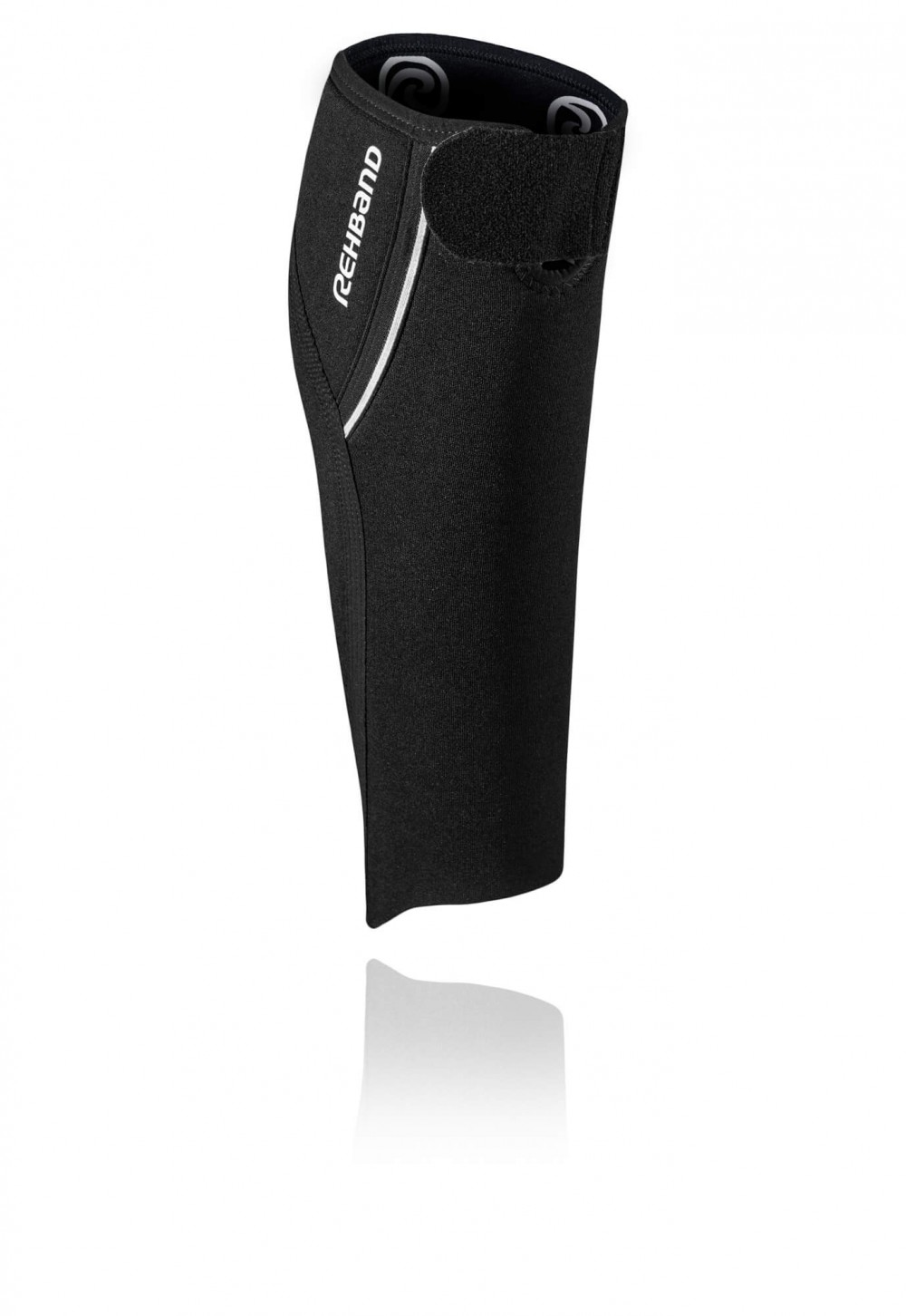 QD Shin & Calf Sleeve 5mm Black S