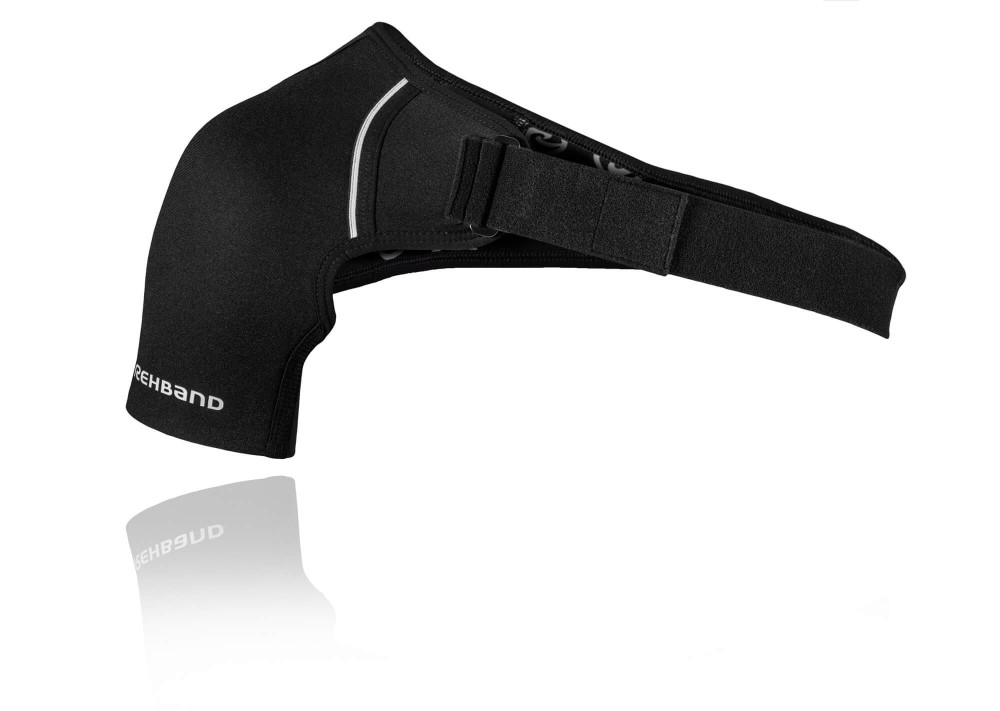 QD Shoulder Support R 3mm