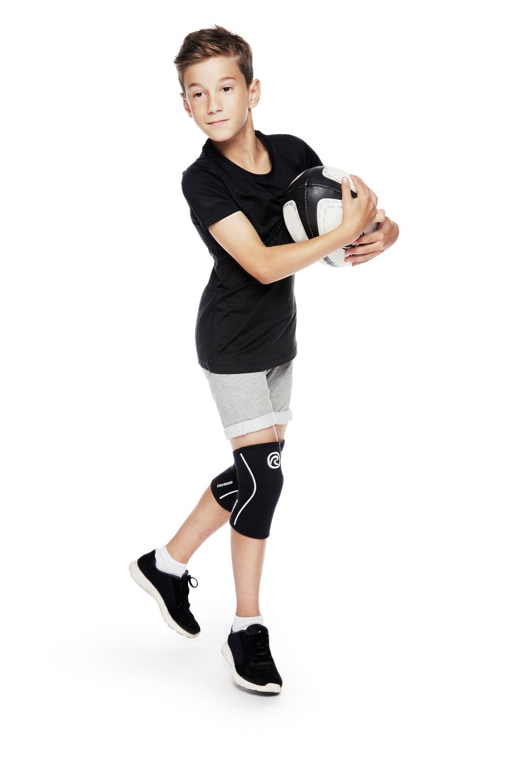 RX Knee Sleeve Jr 5mm