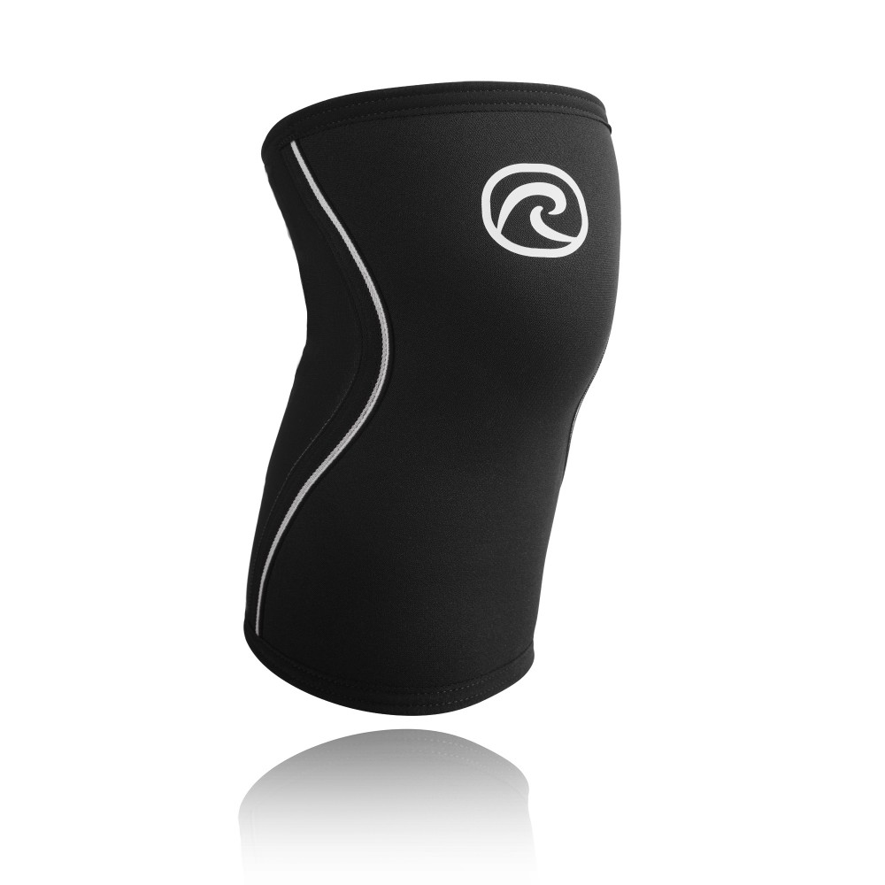 RX Knee Sleeve Jr 5mm Black L