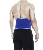 Rx Original Back Support - Blue - M