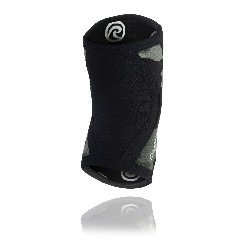 RX Elbow Sleeve 5mm Black/Camo S