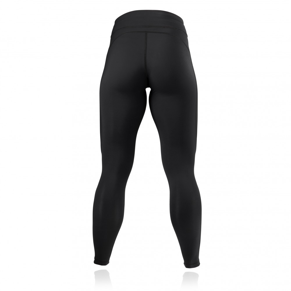 UD Runner's Knee/ITBS Tights - Women - Black - XL