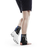 UD Lace-up Ankle Brace Light Black M